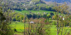 Printemps (Campan, Haut-Adour, Hautes-Pyrénées, Fr)