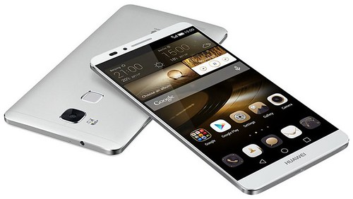 How to Reset Huawei Ascend Mate7 Monarch