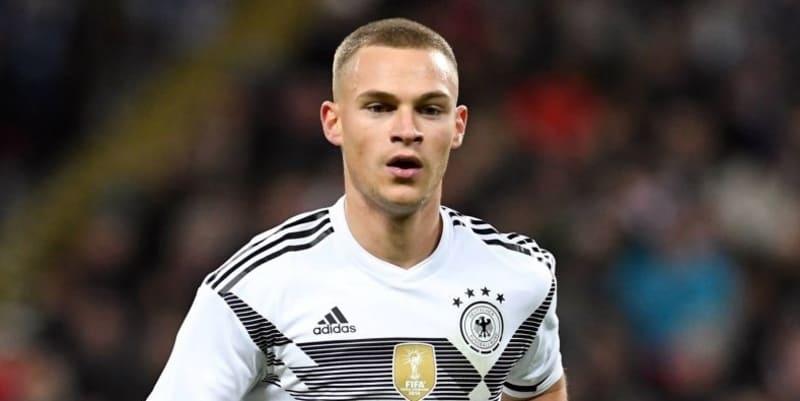 Low: Kimmich bisa menjadi nomor enam Jerman