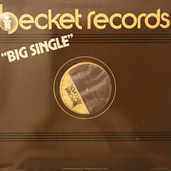 WARREN G. BURRIS FEATURING MICHELLE:I'VE GOT IT(JACKET B)