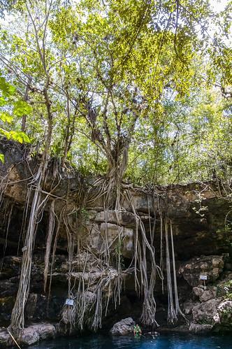 Cenote Xbatun