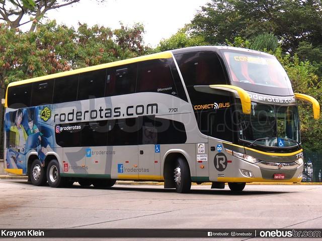 Rotas - 7701