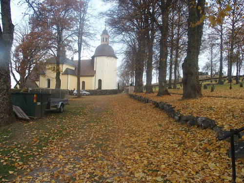 SÖ E50 Kyrkan