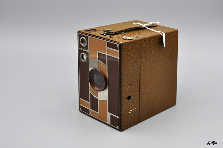 _DSC8227 Kodak Beau Brownie nº 2A Brown