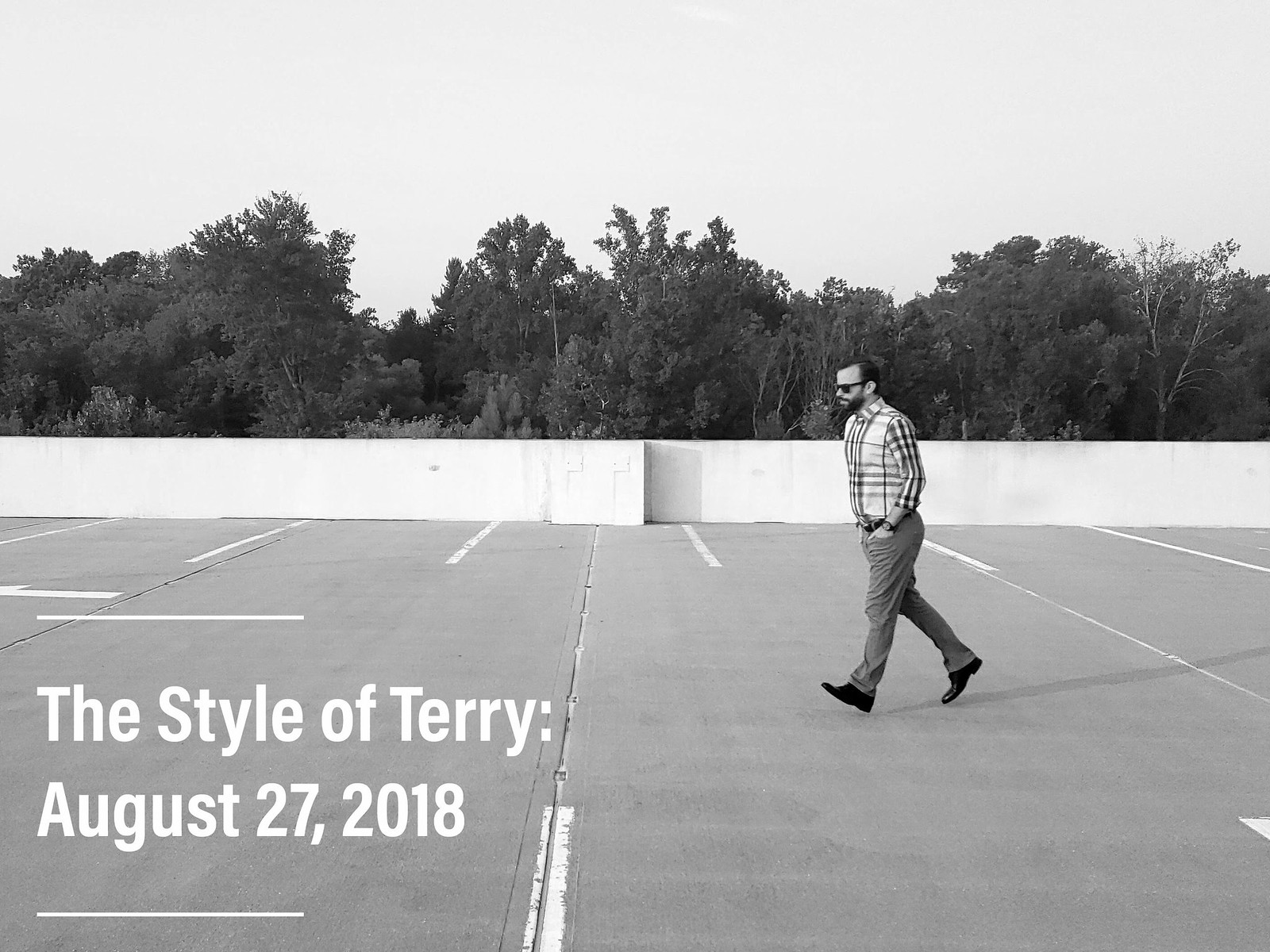 The Style of Terry: 8.27.18