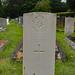 Grave of Sapper Thomas W Rudd, Royal Engineers, Haycombe Cemetery, Bath, Somerset