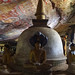 Sri Lanka, Dambulla Cave Temple by binbirgezi