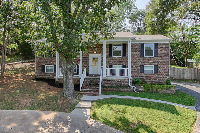1506 Barcelona Drive, Knoxville TN 37923