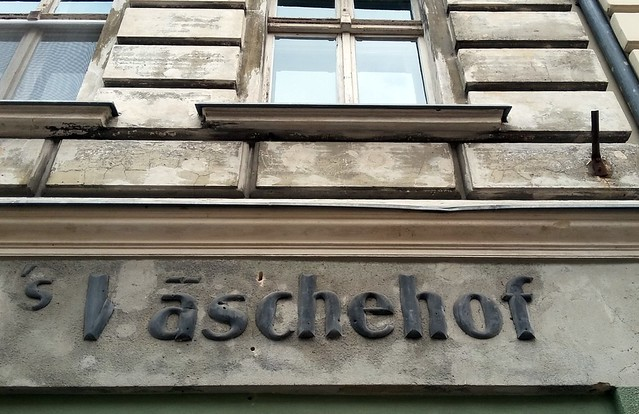Wäschehof