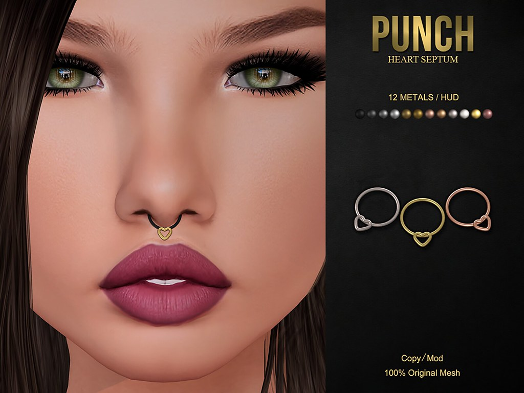 PUNCH ♥ free Group Gift