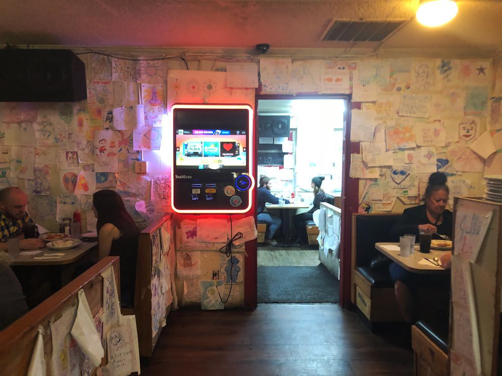 Beth's Cafe 3