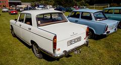 1972 Peugeot 404, 1962 Trabant NL 600 - IMG_3231-e