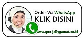 Agen QnC Jelly Gamat Wonosobo