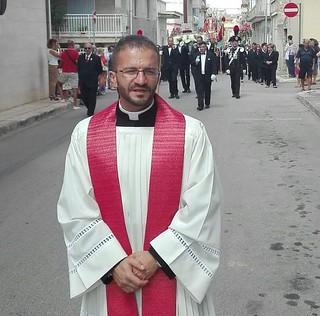 Don Giuseppe Dimaggio