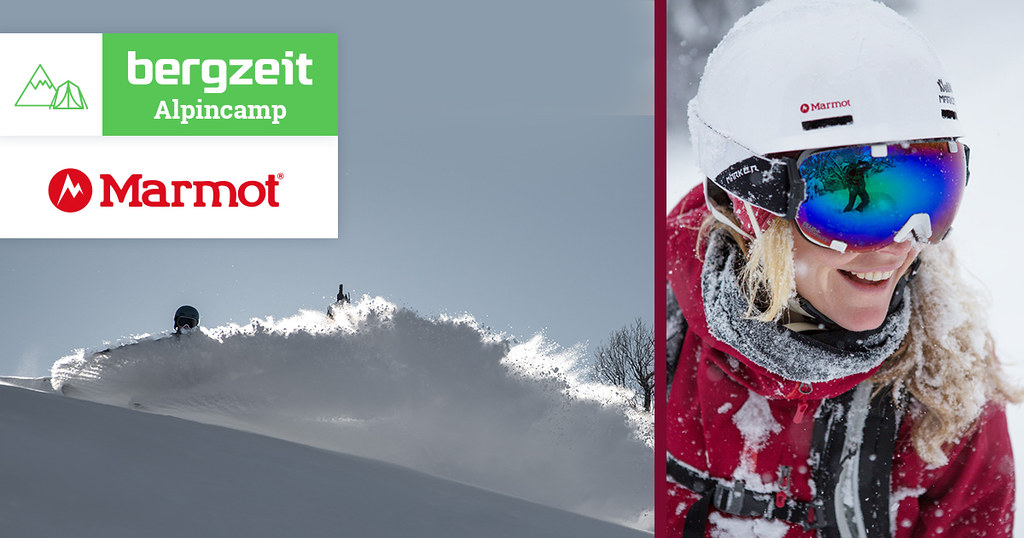 Bergzeit_Alpincamp_Marmot_Blog