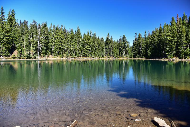Shirley Lake