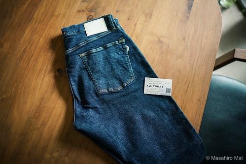 highkick jeans
