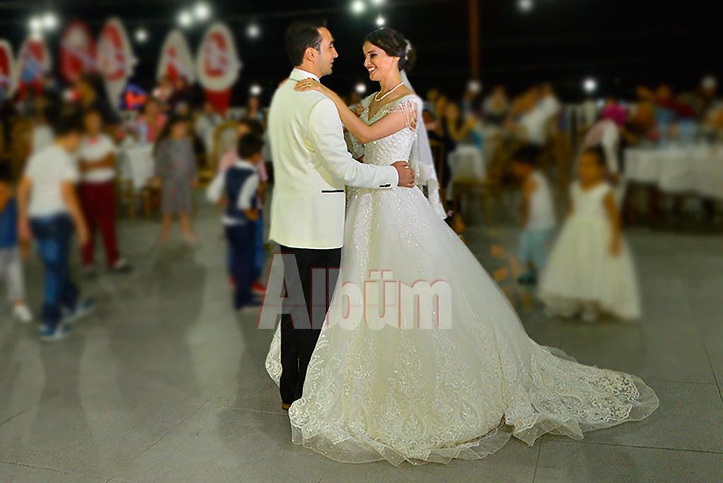 Hakime-ve-Mehmet-Düğün-Marina-Beach