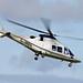 Agusta A109S Grand G-JMBS