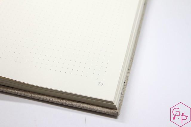 Maclellan x Phidon Pens Notebook @PhidonPens 17