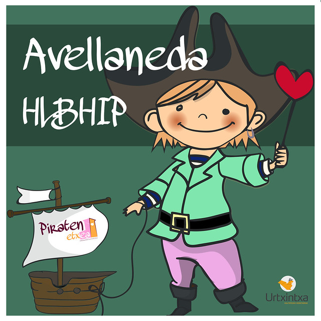 Pirata egonaldiak-Avellaneda HLBHIP 2018-09-26/2018-09-28