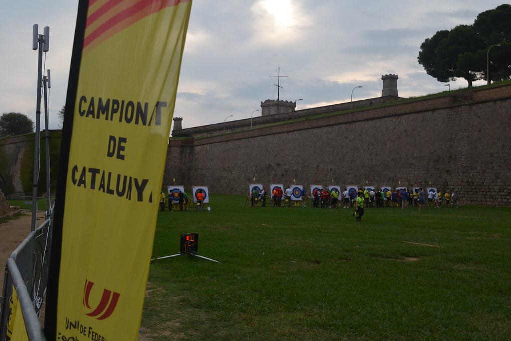 XV Campionat de Catalunya Round-900 - 15 i 16/09/2018 - Àlbum 1 - clubarcmontjuic - Flickr
