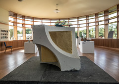 INCUBATION BY RICHARD HEALY [CATALOGUE REF 68 - SCULPTURE IN CONTEXT 2018]-144697
