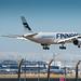 Finnair / A350-900 / OH-LWF