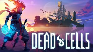 Dead Cells - cover art