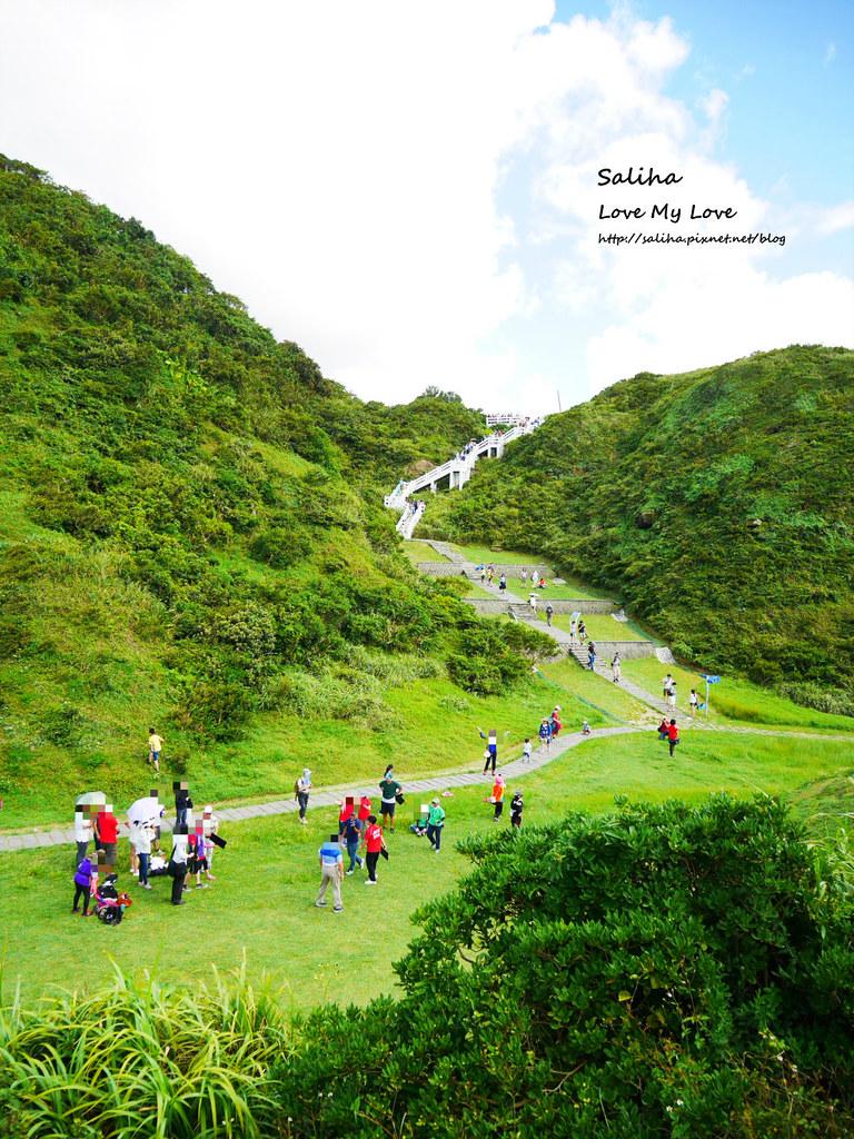 基隆望幽谷步道一日遊踏青爬山 (3)