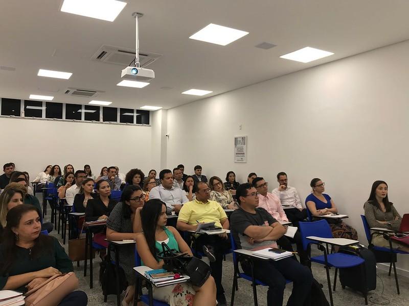 Curso Aspectos Materiais e Processuais do Direito de Família Contemporâneo 03-09-2018