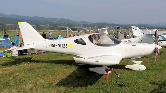 OM-M126