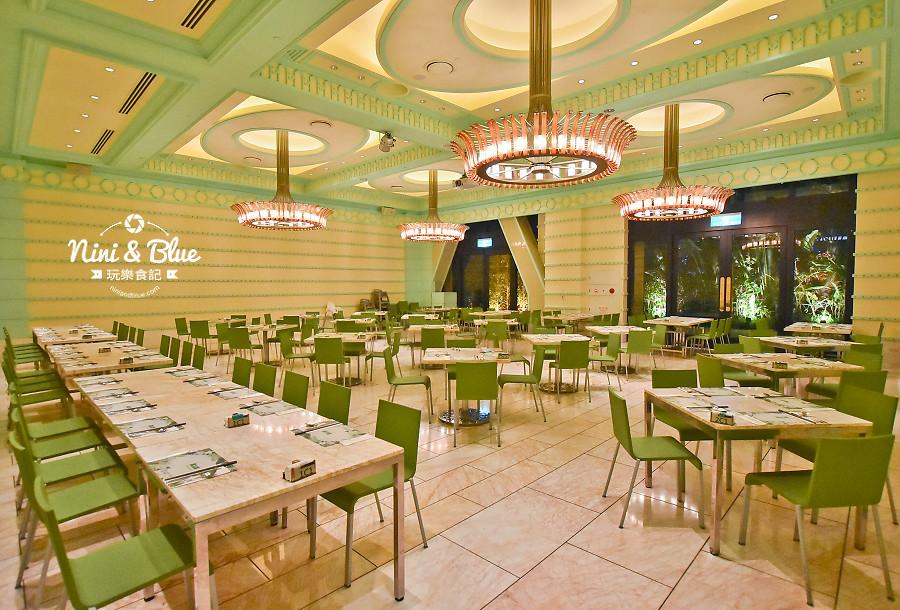 林酒店 台中吃到飽 龍蝦 朝馬33