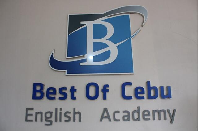 Trường Anh ngữ BOC - Best of Cebu