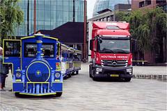 Public Transport ...