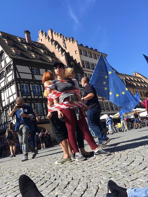 Distribution de préservatifs à Strasbourg