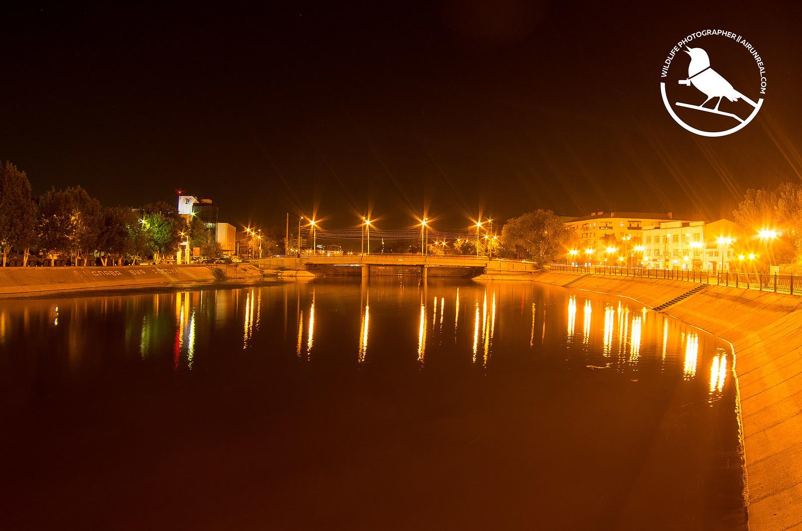 Night Astrakhan // 20180912