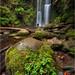 Beauchamp Falls by Darkelf Photography
