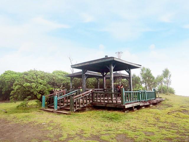 頭城濱海森林公園 7