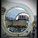 Falkirk Wheel 1 - the 'gondola'