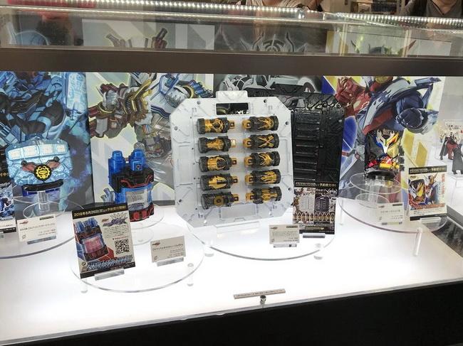 20th Heisei Kamen Rider Series_31