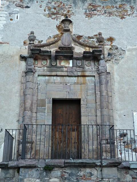 Antigua Casa de Moneda, Panasonic DMC-FZ40