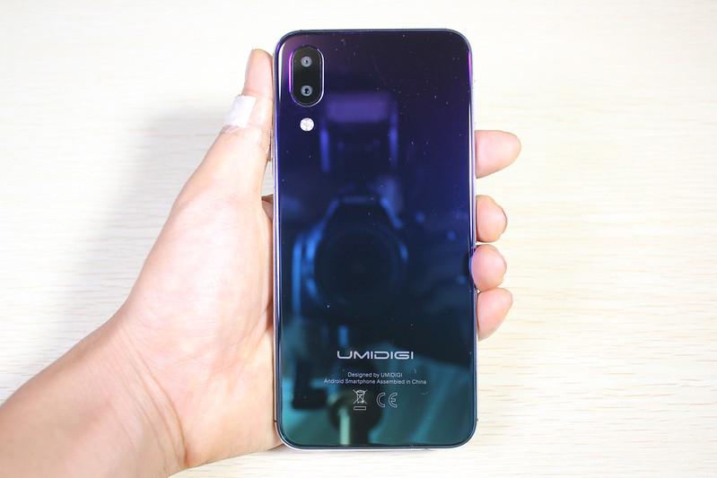 UMIDIGI One Pro 開封レビュー (14)