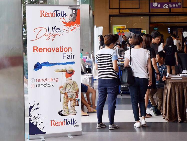Life by Design Renovation Fair