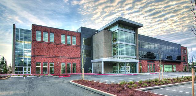 Henrietta Lacks Health & Bioscience High School