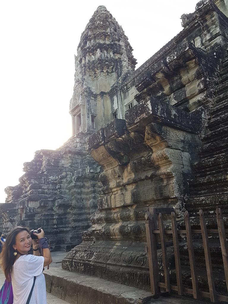 Cambodia Day 1