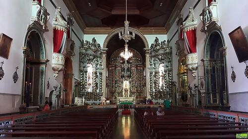 Matriz Nossa Senhora da Candelária (Itu - SP)