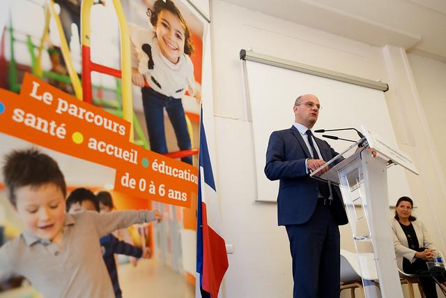 Parcours santé-accueil-éducation des enfants de 0 à 6 ans