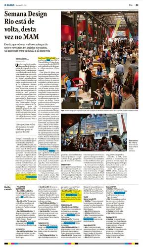 O Globo - 02.09.2018