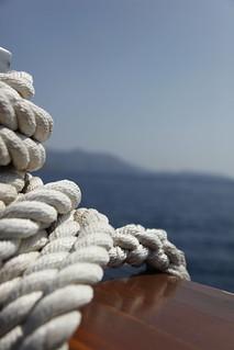 Ready to Sail